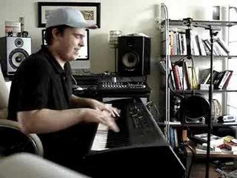 Piano Salsa Tumbao by Ben Timba 2