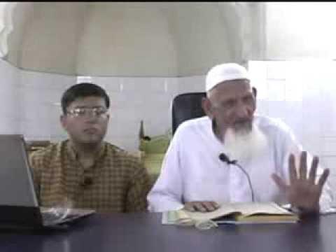 Men are Protectors and Maintainers of Women – Surah Nisa Ayat 34 – maulana ishaq urdu
