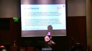 SWaGUR – Training the Next Generation of Games User Researchers