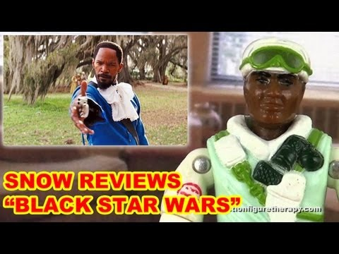Slightly Racist Django Unchained Movie Review