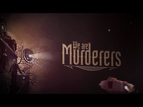 XANDRIA - We Are Murderers (We All) (ft. Björn Strid of Soilwork) | Napalm Records