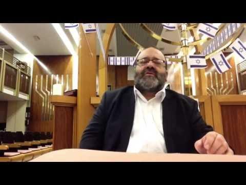 Pirké Avot - Chapitre 3 - Rav David Pitoun