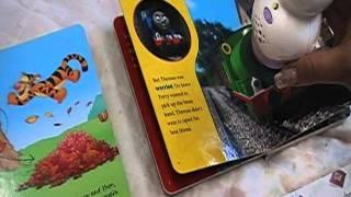 リープフロッグタグジュニア楽しい幼児英語教材