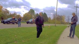 Lapeer (MI) United States  city photos : Fly Drone Over Prison, Police Bring Us Surprise - Lapeer MI