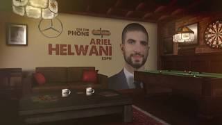 Video ESPN's Ariel Helwani Talks Conor McGregor vs Khabib Nurmagomedov w/Dan Patrick   Full Interview MP3, 3GP, MP4, WEBM, AVI, FLV Oktober 2018
