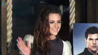 クリステン・スチュワート/『トワイライト・サーガ/ブレイキング・ドーン Part2』熊野神社レッドカーペット