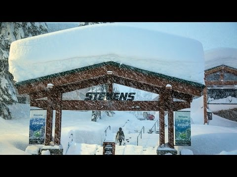 Episode 3 - Stevens Pass