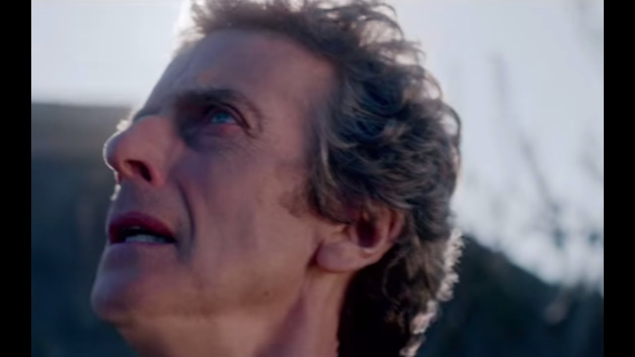 New 30' Cutdown Trailer for Doctor Who Series 9