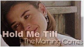 Hold Me Till The Morning Comes - Paul Anka & Peter Cetera (Tradução) Lyrics