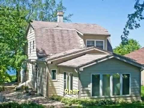 Lake Beulah Lakefront SOLD! - N9357 Beulah Park Rd East Troy WI