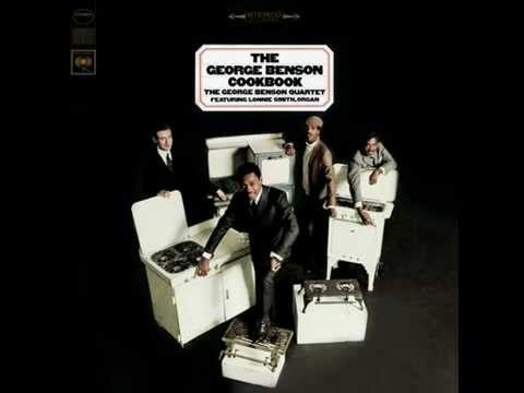 George Benson - The Cooker online metal music video by GEORGE BENSON