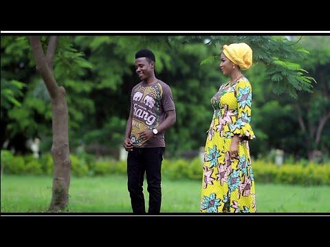Husaini Danko - Ina Tare Dake (Latest Hausa Music 2019) ft. Abdul M Shareef