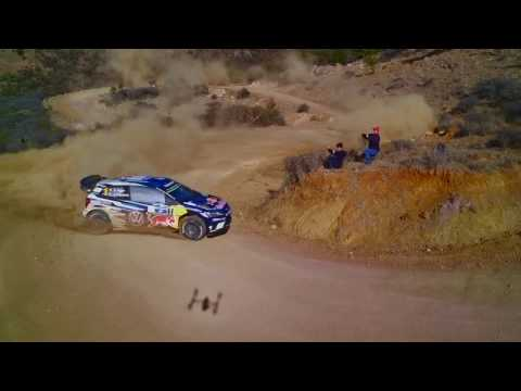 wrc - 2017 rally méxico - preview