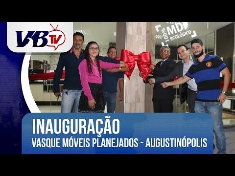 VBTv | Augustinópolis ganha filial das lojas Vasque Móveis Planejados