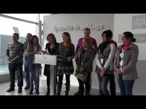 Sabor a Málaga en el 28º Salón del Gourmet de Madrid
