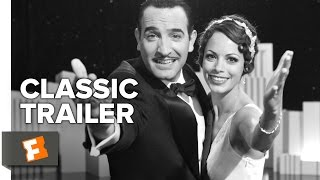 Nonton The Artist  2011  Official Trailer   Jean Dujardin  B  R  Nice Bejo Movie Hd Film Subtitle Indonesia Streaming Movie Download