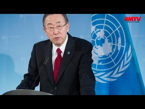 Ban Ki-moon Bisa Mengancam Keutuhan Teritori Indonesia