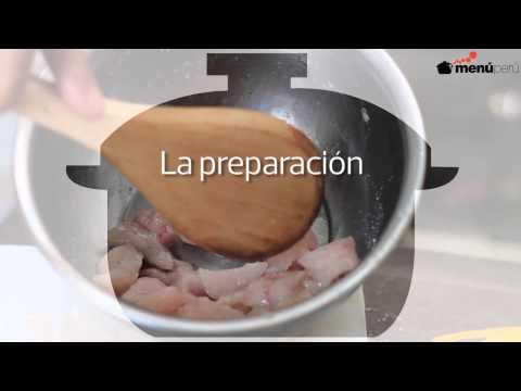 Cebiche norteño - El Kapallaq