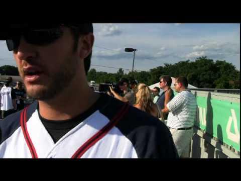 Carrie Underwood, Luke Bryan, Joe Nichols&more at City of Hope Softball Tournament