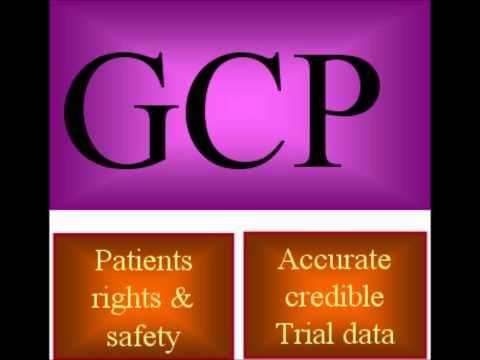 ICH-GCP PRINCIPLES.wmv