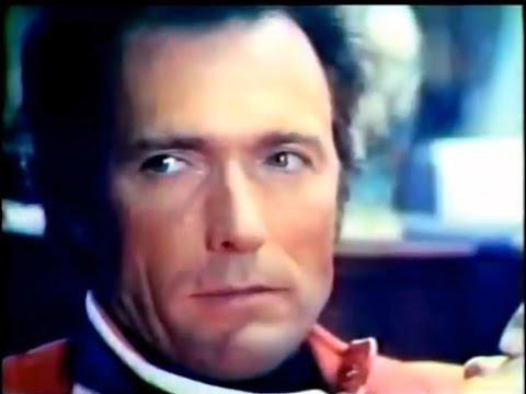 'The Eiger Sanction' TV Trailer (Clint Eastwood, 1975)