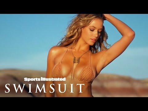VIDEO: Route 66 as you've never seen it before | SI Swimsuit