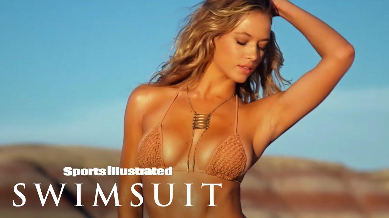 Hot Bikini Girls