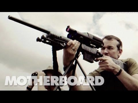 GUN - Subscribe to MOTHERBOARD for the best science and technology documentaries here: http://bit.ly/Subscribe-to-MOTHERBOARD In spring of 2013, Texas-based start ...