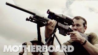 The Gun That Aims Itself (Documentary)
