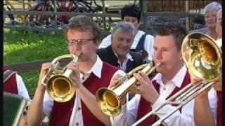 Pinzgauer Feiertagsmusi - Auf und davon
