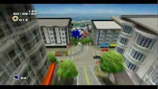 Sonic Adventure 2 videosu