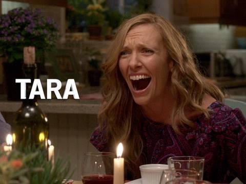 United States of Tara Season Two Trailer