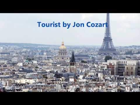 Tourist: A Love Song from Paris - Jon Cozart Paint (audio+lyrics)