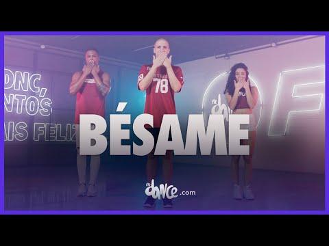 Bésame - Luis Fonsi, Myke Towers | FitDance (Choreography) | Dance Video