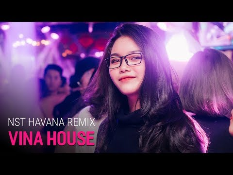 Nonstop Vinahouse 2018 | NST Havana Remix - Gà Hầm Thuốc Lắc - DJ Minh Muzik Mix | Nhạc DJ vn - Thời lượng: 44:25.