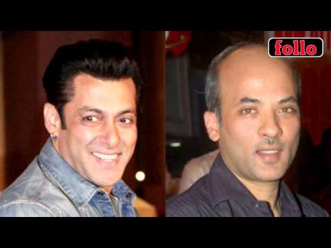 Salman Khan has terms and conditions for Sooraj Barjatya's next