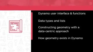 Parametric Design With Revit and Dynamo