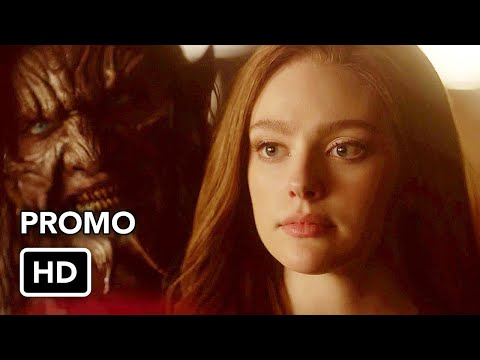 """Legacies 2x10 Promo """"This is Why We Don't Entrust Plans to Muppet Babies"""" (HD) The Originals spinoff"""