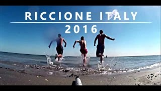 Riccione Italy  city photo : Gopro summer 2016 │Italy Riccione│