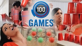 Video Minute to Win It Games: 100 Party Games (Ultimate Party Game List) MP3, 3GP, MP4, WEBM, AVI, FLV September 2019