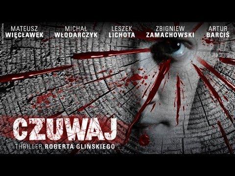 """Jest pierwszy zwiastun filmu """"Czuwaj"""", którego akcja toczy się Kaszubach"""
