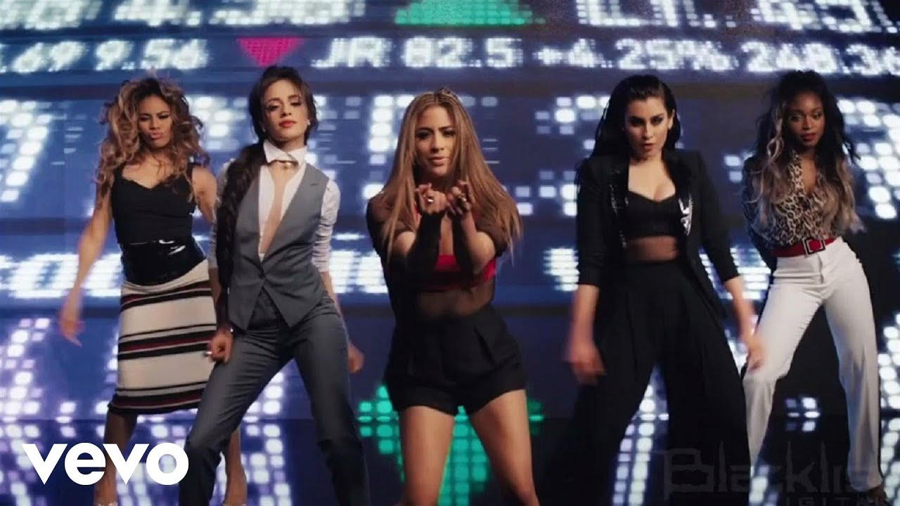 Fifth Harmony – Worth It ft. Kid Ink #Música