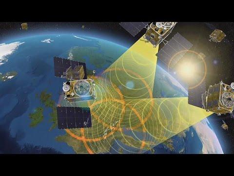 Σύστημα EGNOS: Νέα εποχή στην δορυφορική πλοήγηση – space