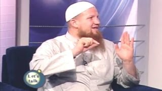 Islamophobia - Pierre Vogel Abu Hamza