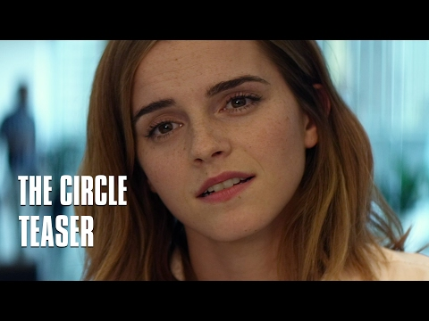 The Circle - avec Emma Watson, Tom Hanks, John Boyega - Teaser