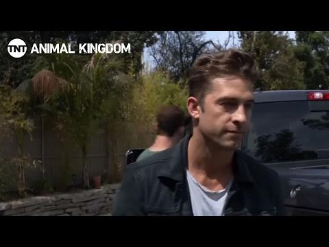 Animal Kingdom: Cutback - Season 1, Ep. 4 [CLIP #1]   TNT