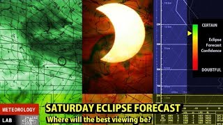 We're down to the final studio forecast, because Sunday I will be on the road.  There may or not be a brief mobile weathercast Sunday night, but we will give it a try.  I will also try to stream a bit of the eclipse on this channel around 12:45 pm CT Monday if cell network conditions permit.Join us at 8 pm CT for the lively viewer chat.  Talk shop with weather forecasters, amateur astronomers, and eclipse enthusiasts!_____________________________________________________________________________LEARN TO FORECAST! Improve your university meteorological studies with practical experience, gear up for your career in meteorology, or just check out how it's done! Meteorologist  Tim Vasquez (based in the Dallas-Fort Worth area) takes a look at what's happening around the US this evening.Please donate to keep these videos coming.  I don't place ads on most of my videos and I rely on you all to help voluntarily.  The more support there is, the more videos and forecasting specials I will put out.  Thank you!DONATE VIA PATREONhttp://www.patreon.com/metlab TWITTER FEED@WeatherGraphics