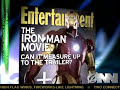 movie trailer - 'Iron Man' Trailer To Be Made Into Feature Film