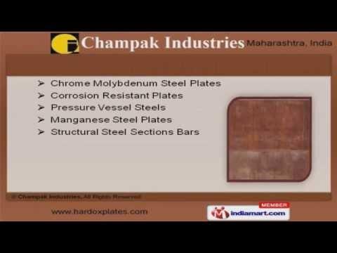 Champak Industries - Video