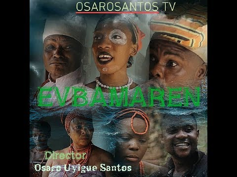 EVBAMAREN PART 1 [ LATEST BENIN MOVIE 2019 ]
